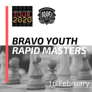 Bravo Rapid Youth Masters