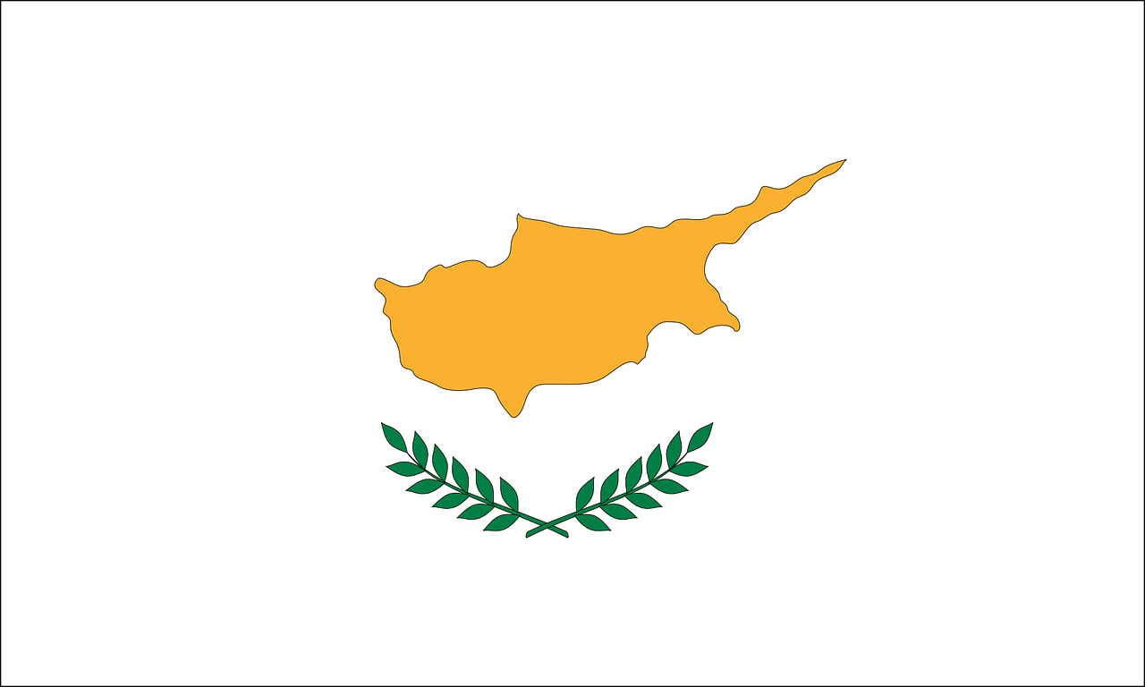 flag, country, cyprus-1040575